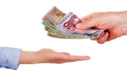 Credite mici de pana la 1200 euro
